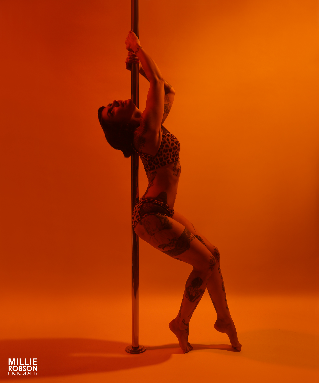Pole Dance Sain-Junien